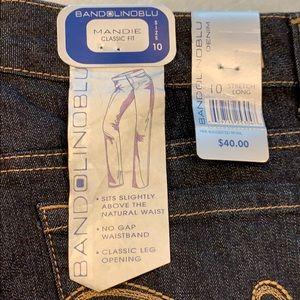 Bandolino Jeans - Bandolinoblu denim